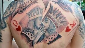 pharaoh tattoos king and queen pictures to pin on pinterest