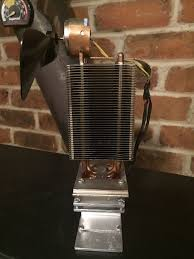 diy wood stove fan for under 50