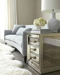 Z Gallerie Coffee Table by Mirrored Furniture Similar To Z Gallerie Omni For Sale In Corona