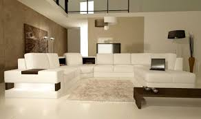 brown paint color ideas for living room with dark furniture images