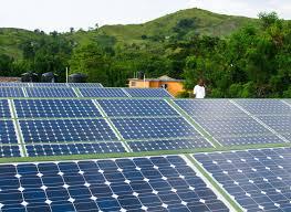 Solar Light by Solar Brings Light To Haiti