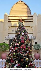 Christmas Decorations Online In Dubai by Dubai Christmas Stock Photos U0026 Dubai Christmas Stock Images Alamy