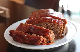 how to make a basic meatloaf