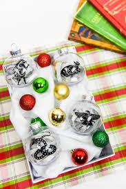 diy magical harry potter ornaments