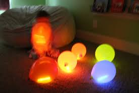 glow in the balloons play at home llc glow sticks thinking outside the box