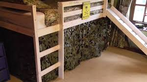 Camoflage Bedroom Army Bedroom Fire Retardant Camouflage Netting Youtube