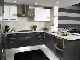 Kitchen No Backsplash 25 U Shaped Kitchen Designs Pictures Designing Idea