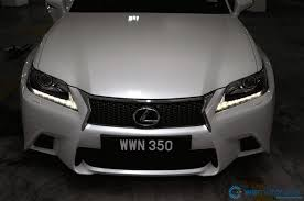 lexus car centre penang review 2012 lexus gs 350 f sport wemotor com