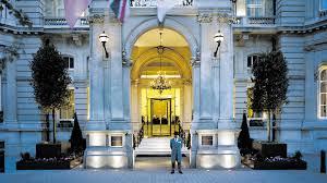 cuisine roux langon 5 luxury hotels the langham