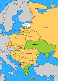 map of eastern european countries eastern europe guide libguides at appalachian