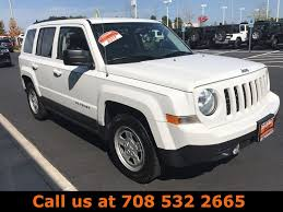 jeep patriot passenger capacity used car dealer used cars for sale tinley park il bettenhausen