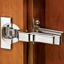 blum soft close cabinet hardware inset face frame 110 degree blum clip top hinge rockler