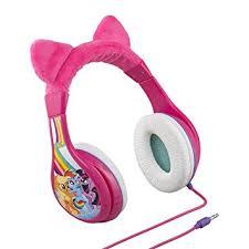 amazon pony movie youth headphones kids