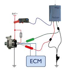 ford smart charging alternator info u0026 diagnostics