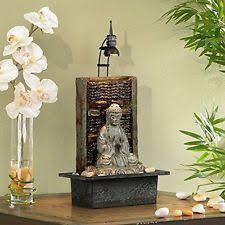 Buddha Home Decor Buddha Indoor Fountains Ebay