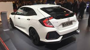 honda car styles honda civic prices specs release date 2017 carbuyer