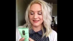clinique insider bronwyn reviews the naturally gentle eye makeup