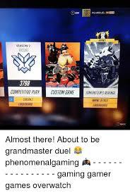 Meme Custom - y edit brawi season 2 323 competitive play custom game