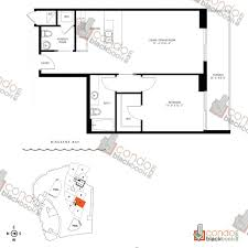 powder room floor plans search quantum on the bay condos for sale and rent in edgewater