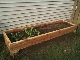 How To Build A Large Raised Garden Bed - raised garden beds plans how to build a ushaped raised garden bed