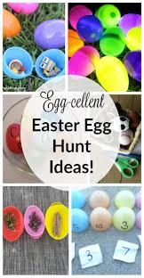 Easter Scavenger Hunt Egg Cellent Easter Egg Hunt Ideas How Wee Learn