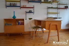 vintage bureau kapaza ontdekking deens retro vintage bureau kasper kent