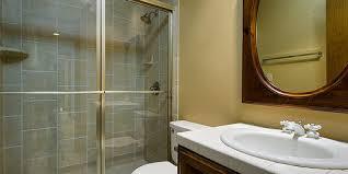 tiled baths should you go for fully tiled or half tiled bathroom walls