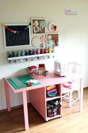 Diy Kid Desk Diy Kid Desk Ideas Touchsa Co