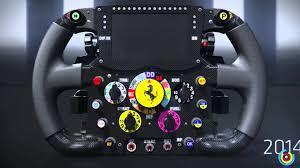 ferrari steering wheel misc lotus original steering wheel racedepartment
