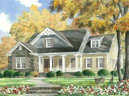 southern cottages house plans treesranch com