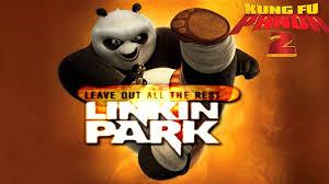 linkin park kung fu panda 2 dinosaurman217 deviantart