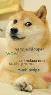 Meme Wallpaper For Iphone - doge wallpaper hd iphone wallpapersharee com