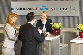 Delta Airlines Baggage Fees Air France Klm Delta Increase Economy Class Baggage Allowance