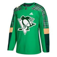 nhl st patrick u0027s day jerseys green shirts hats st paddy u0027s