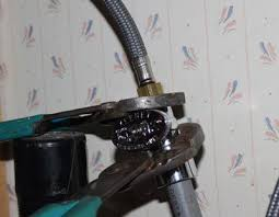 how to install a moen kitchen faucet