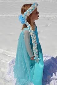 Frozen Costume Handmade Frozen Costumes For Kids Popsugar Moms