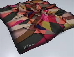 silk home tivil ipek eşarp slk671