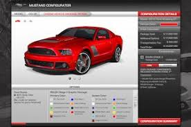 2014 ford mustang roush 2013 ford mustang reviews and rating motor trend
