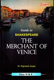 amazon in buy icse guide to merchant of venice book online at low