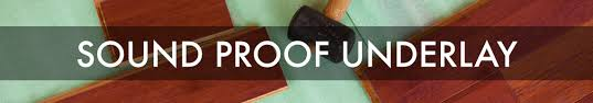sound proof rubber underlays for wood flooring carpets
