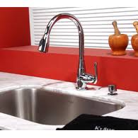 premium kitchen faucets shop kitchen faucets water dispensers at lowes
