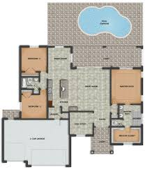 the sanibel house plan u2013 cape coral florida affordable new