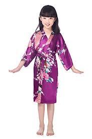 robe de chambre fille 8 ans vêtements robes de chambres et kimonos découvrir des offres en