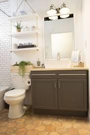 Bathroom Shelf Decorating Ideas Bathroom Decor Floating Bathroom Shelves Floating Bathroom
