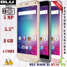 blu cell phone unlocked ebay