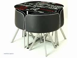 table avec chaise encastrable beau terrasse bois avec table cuisine avec chaise encastrable quel
