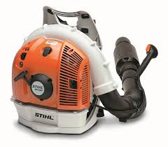stihl br 500 back pack leaf blower