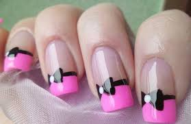 top 4 nail art designs for college girls