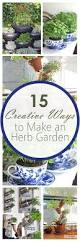 335 best herb garden ideas images on pinterest gardening herb