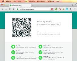 buat akun instagram via operamini chat with whatsapp web using opera for computers opera india
